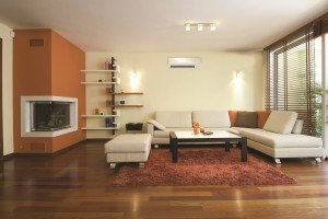 Ductless Heating Cooling Somerset County New Jersey