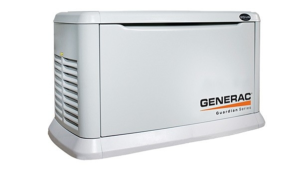 Natural Gas Home Generators Central Northern New Jersey