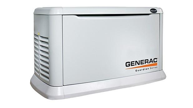 Generator Maintenance Repair Central Northern New Jersey