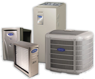 HVAC in Central and Northern New Jersey